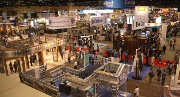 Versi-Foam at the International Builders Show