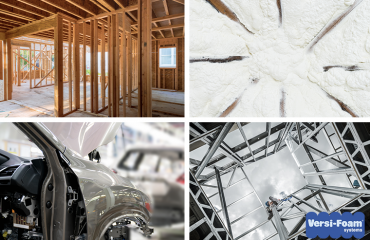 what spray foam insulation should i use