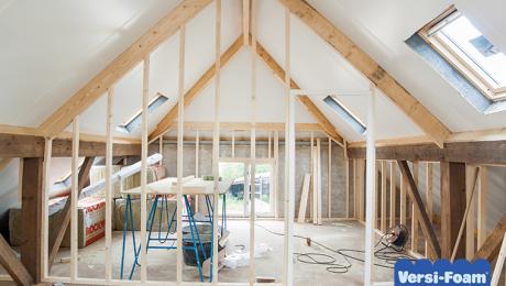energy efficiency in custom homes